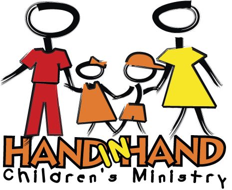 Hand in Hand Logo